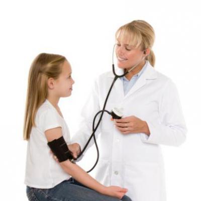 Изображение - Какое нормальное давление у десятилетнего ребенка 679254