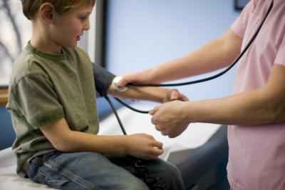 Изображение - Какое нормальное давление у десятилетнего ребенка 679256