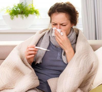 симптомы гриппа и орви