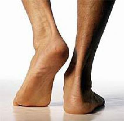 Ботинки с фиксацией голеностопного сустава