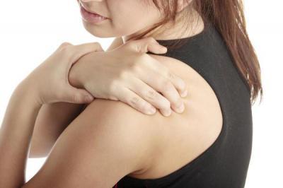 Изображение - Растяжение плечевого сустава лечение 721414