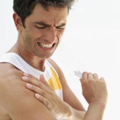 Изображение - Растяжение плечевого сустава лечение 721418