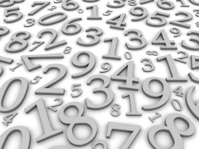 Доклад история развития понятия числа 7741