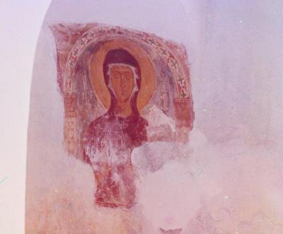 Церковь святого Георгия в Ладоге. Георгиевская церковь (Старая Ладога) 3febbeecc68