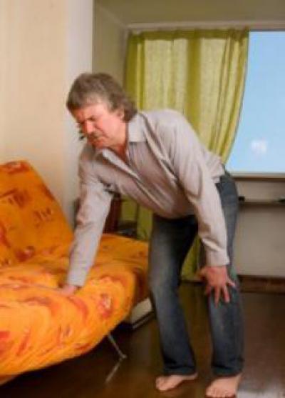 Изображение - Болят колени суставы чем лечить народные средства 757896