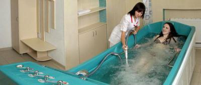 Йодобромные ванны – показания и противопоказания