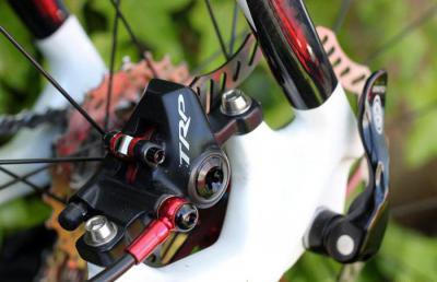 Гидравлический тормоз и его схема. Гидравлические тормоза на велосипед 42dd1e9d70735