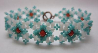браслет из бисера схема плетения для начинающих браслеты из бисера