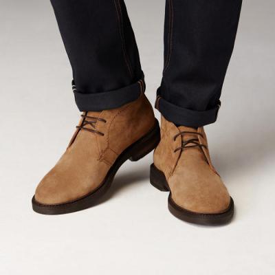 e65f719f6157 Как ухаживать за замшевой обувью зимой правильно