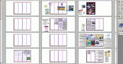 e7382e128b06 Верстка газет и журналов. Как верстать газету