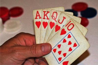 Бура карточная игра
