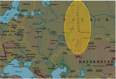 европейский центр цветная металлургическая база географическое положение