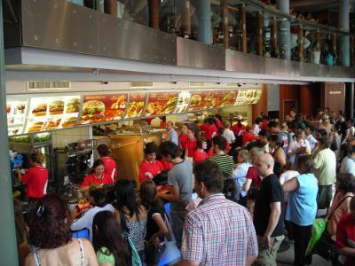 Изображение - Когда был открыт первый макдональдс в мире 826683