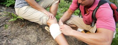 Изображение - Первая помощь при растяжении сустава 858932