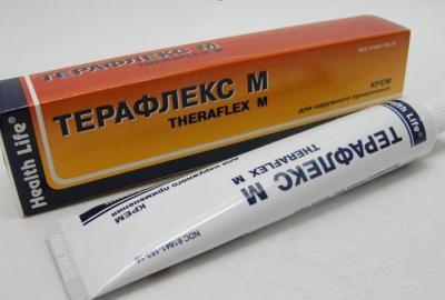 Изображение - Терафлекс для суставов отзывы больных 864990