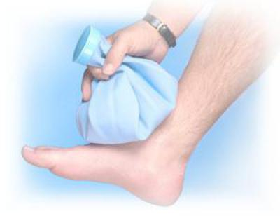 Изображение - Повреждение связок левого голеностопного сустава 869099