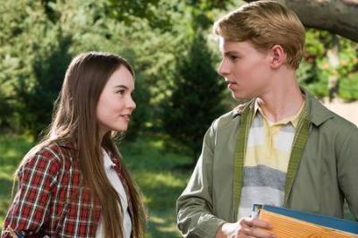 интересные фильмы про любовь подростков топ 4