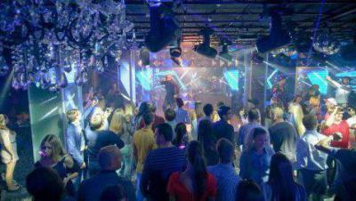 Адлер лучший ночной клуб мексика клубы ночные