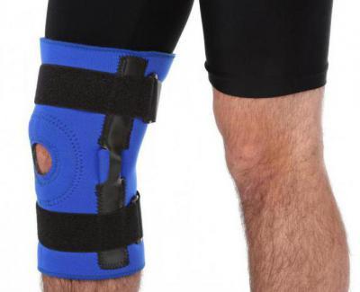 Изображение - Наколенник лечебный на коленный сустав 924877