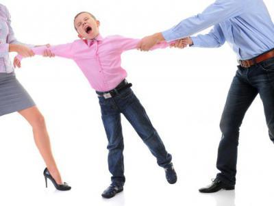 Изображение - Как проходит процедура развода если есть ребенок 967574