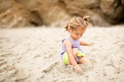 Чем можно занять ребенка в 2