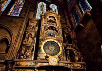 академические и астрономические часы