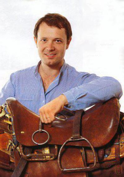 Андрей Ростоцкий актер
