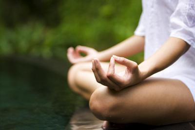 Аффирмации для успокоения нервной системы