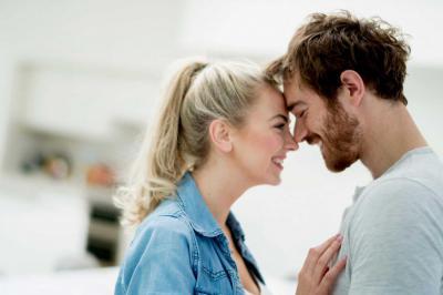 Глазной контакт во время секса