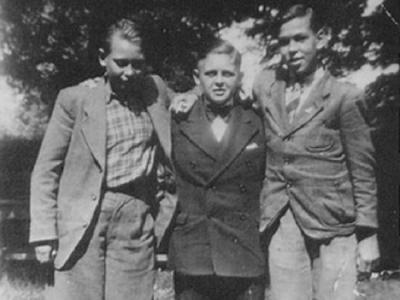 7 отважных молодых людей, которые не побоялись бросить вызов нацистам