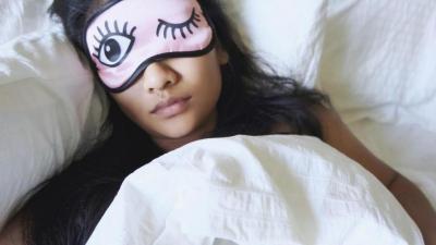 10-минутный сон - быстрая перезарядка: как спать, чтобы сохранять ясность ума
