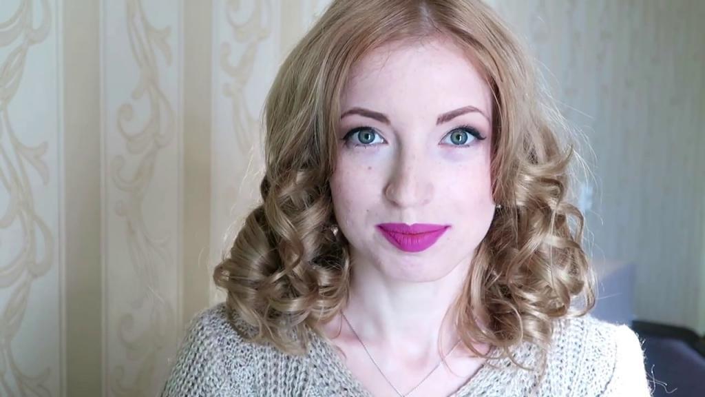 Краска для волос Loreal: палитра цветов