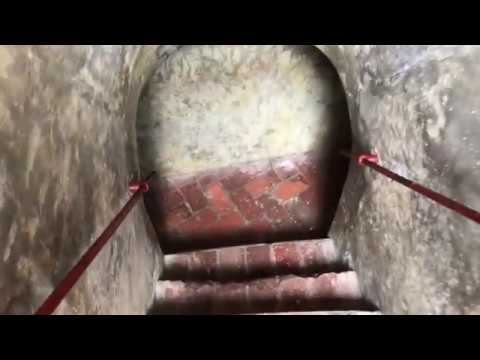 Элитная жизнь: взгляд изнутри на старинный испанский замок (видео и фото)