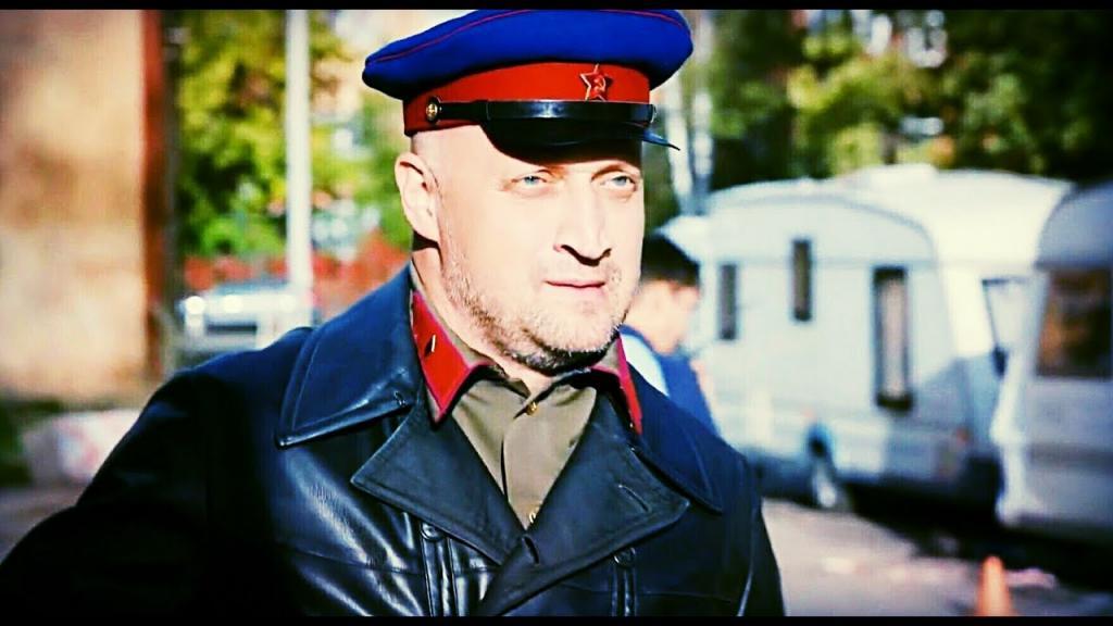 15 октября в широкий прокат выходит картина «Парадоксы», режиссером которой выступил Гоша Куценко: видео