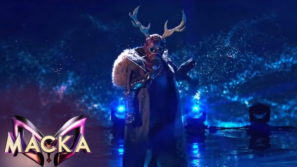 """Накануне финала шоу """"Маска"""" вспоминаем лучшие треки первого сезона и самое яркое выступление второго: видео"""