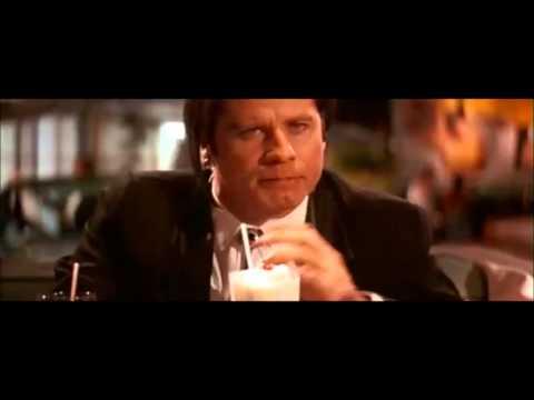 """""""Криминальное чтиво"""" - лучшие цитаты, диалоги и крылатые фразы из фильма"""
