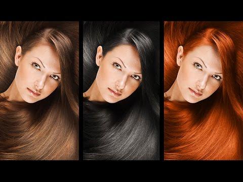 Краска для волос «Гарньер» «Лесной орех»: описание и отзывы